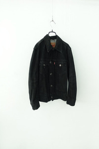 LEVI'S 70901 - coated denim jacket