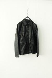 ATSURO TAYAMA leather jacket